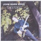 Destiny by John Mark Behm