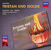 Wagner: Tristan Und Isolde de Birgit Nilsson