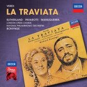 Verdi: La Traviata de Dame Joan Sutherland