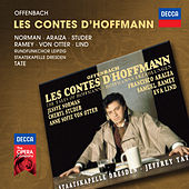 Offenbach: Les Contes d'Hoffmann by Jessye Norman