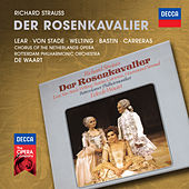 Strauss, R.: Der Rosenkavalier by Evelyn Lear