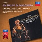 Verdi: Un Ballo In Maschera von Montserrat Caballé