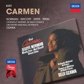 Bizet: Carmen by Jessye Norman