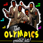 Greatest Hits! by The Olympics