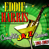 Complete Jazz Sessions 1961-1962 by Eddie Harris
