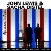 Afternoon in Paris von Sacha Distel