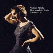 Blue Moods of Spain: A History, Pt. 1 de Various Artists