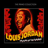 The King Of The Jukebox von Louis Jordan