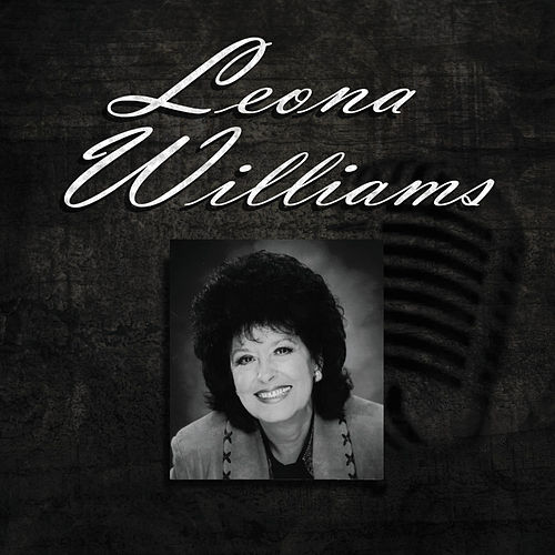 Leona Williams by Leona Williams