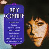 The Ray Conniff Collection Volume 2 de Ray Conniff
