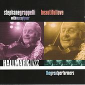 Beautiful Love de Stephane Grappelli