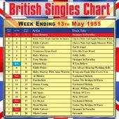 British Singles Chart - Week Ending 13 May 1955 by Various Artists