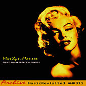 Gentlemen Prefer Blondes (Original Motion Picture Soundrack) by Marilyn Monroe