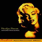 Gentlemen Prefer Blondes (Original Motion Picture Soundrack) von Marilyn Monroe