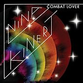 Combat Lover by Nina Kinert