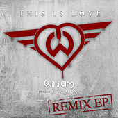 This Is Love Remix EP de Will.i.am