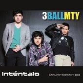 Inténtalo Deluxe Edition 2012 by 3BallMTY