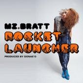 Rocket Launcher by MZ Bratt