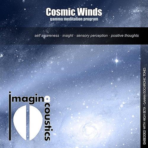 Cosmic Winds: Gamma Meditation Program by Imaginacoustics