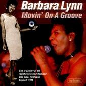Movin' On a Groove de Barbara Lynn