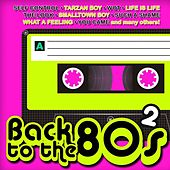 Back to the 80s Vol. 2 von Various Artists