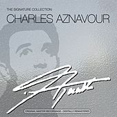 The Signature Collection de Charles Aznavour