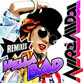 Hella Bad (Remix Bundle) by NiRè AllDai
