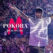 Merci d'être (Live) de M. Pokora