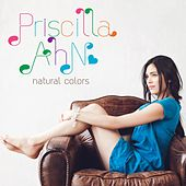 Natural Colors de Priscilla Ahn