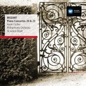Mozart: Piano Concertos Nos 20 & 23 by Sir Adrian Boult
