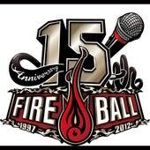 Fire Ball 15th Anniversary Best de Fire Ball