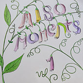 Miso Moments Vol 1 by Various Artists