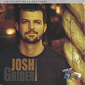 Live At Billy Bob's by Josh Grider