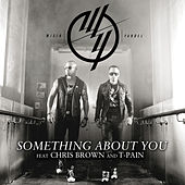 Something About You de Wisin y Yandel