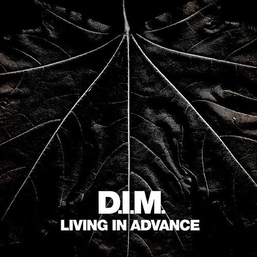 Living In Advance by D.I.M.