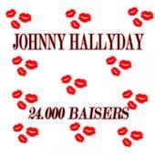 24.000 Baisers di Johnny Hallyday