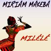 Milélé de Miriam Makeba