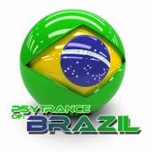 PsyTrance Brazil by Various Artists