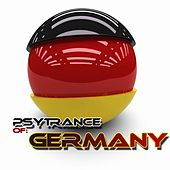 PsyTrance Germany by Various Artists