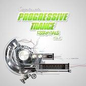 Progressive Trance Essentials Vol.2 de Various Artists