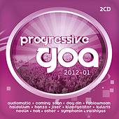 Progressive Goa 2012 Vol.1 by Various Artists