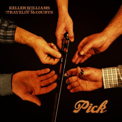 Pick by Keller Williams