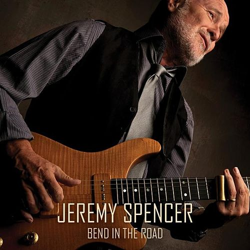 Bend in the Road by Jeremy Spencer