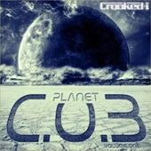 Planet C.O.B Vol. 1 de Crooked I
