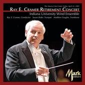 Ray E. Cramer Retirement Concert de Various Artists