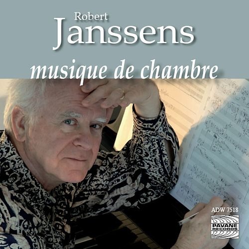 Janssens: Chamber Music by Various Artists