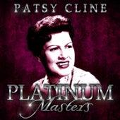 Platinum Masters von Patsy Cline