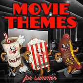 Movie Themes For Summer de Various Artists