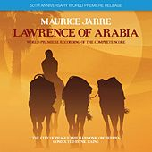 Lawrence Of Arabia by City of Prague Philharmonic