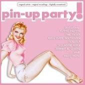 Pin-Up Party! - Rock'n'Roll Classics de Various Artists